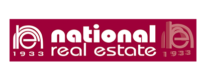 Naional Real Estate Logo