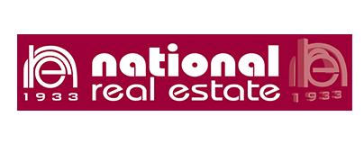 Naional Real Estate Logo